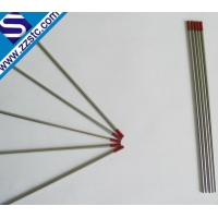 China WTh20 High Arc Starting Capacity Tungsten Electrodes For TIG Welding on sale