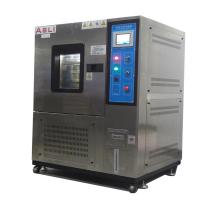 Quality Programmable Temperature Humidity Controlled Environmental Chamber for sale