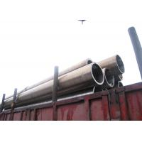 Quality Medium Pressure Boiler Seamless Alloy Steel Tube ASTM A335 P22 20'' SCH XXS for sale