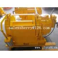 Quality 3 Ton Air winch / Pneumatic Winch ( Model No.: XJFH 3/35) for sale