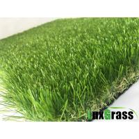 Quality High Density  Artificial Turf Economical Landscaping Indoor Artificial Grass With High Elasticity 40MM Height for sale