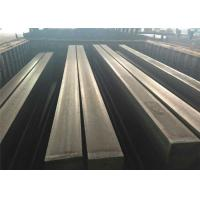 Quality Carbon Continuous Casting Structural Steel Round Billet for Constructions , 10-45 25Mn for sale