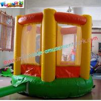 China Residential Toddler Small Indoor Inflatable Bounce Houses Rentals, Jumping House for Kids on sale