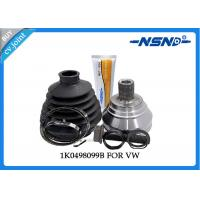 Quality Wheel Side Car Parts Cv Joint 1k0498099b Automobile ISO Standard For VW GOLF for sale