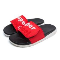 Quality Summer Thick Footbed Mens Sports Slippers Open Toe Any Color Available for sale