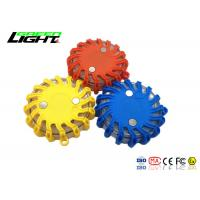 Quality Durable LED Warning Light , Led Strobe Warning Lights For Rechargeable Flare for sale