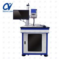 Quality 60W co2 laser marking machine laser engraving MDF for sale