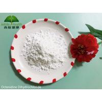 Quality 70775-75-6 Topical Antimicrobial Agents Octenidine Dihydrochloride White Powder for sale