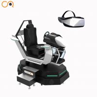 "Quality Classical Exciting 19"" Screen VR Racing Simulator With 12 Months Warranty for sale"