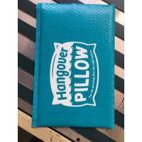 Buy White Bubble Mailers Padded Envelopes , Custom Printed Bubble Mailers 96% Reflectivity at wholesale prices