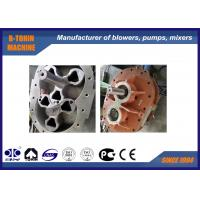 Types Of Blowers : Dn roots type vacuum pump suction pressure kpa for