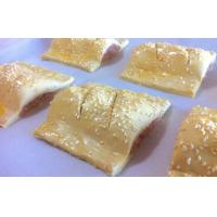 Quality High Efficiency Puff Pastry Machine Custom Tailor For Filled Pastries for sale