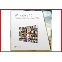 Professional Product OEM Key 64 Bit Windows 10 Software Retail License Key