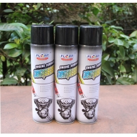 Quality C0301 No Scrubbling EN71 TUV 650ML Car Engine Degreaser for sale