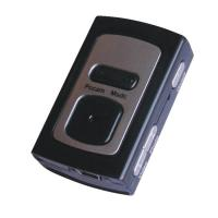 Buy cheap With 1.1 inch LED screen 5 Mega pixels cmos sensor stereophonic sound mini dvr from wholesalers