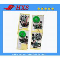 Quality Recordable Sound Chip for Greeting Card for sale