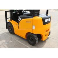 China 1.5Ton AC battery forklift electric forklift with American CURTIS controller on sale