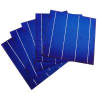 China High Transmission PV Solar Panels With Anodized Aluminium Alloy Frame on sale