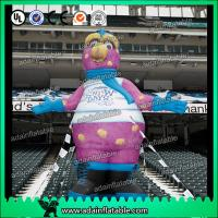 Quality Sports Event Animal Advertising Inflatable Eagle for sale