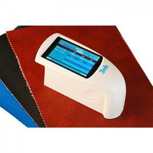 Quality 20 60 85 digital gloss meter with 1000 gu HG268 three angles glossmeter compare to KSJ MG-268-F2 gloss meter for sale