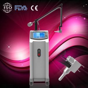 China Vaginal tightening machine USA RF tube Fractional CO2 laser machine vaginal tightening on sale