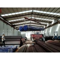 Quality EN10216 T12 P91 Hot Rolled Steel Tube 1mm - 120mm Wall Thickness PE Coated for sale