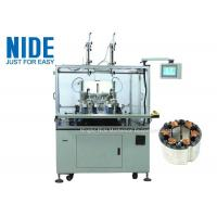 Buy cheap Needle winding machine BLDC motor stator coil winder needle winder from wholesalers