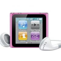 China 1.8inch  6th generation  MP4 player on sale