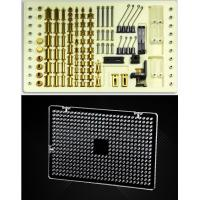 Quality Flexible VMM Machine Fixture Package Kits Base Plate Vision System For Measurement for sale