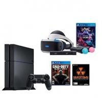 Quality PlayStation VR Launch Bundle 2 Items: VR Launch bundle , PS4 Call of Duty Black for sale