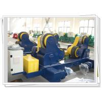 Quality Automatic Pipe Welding Positioners Circular Job Seam Welding for sale