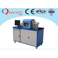 China Low Slotting Costit CNC Sheet Metal Bending Machine 5 Axis Control For Aluminum Steel on sale