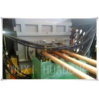 Quality OEM Horizontal Continuous Casting Machine For Brass Rod D50mm Cooper Rod for sale