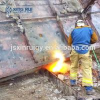 China leading manufacturer of Thermic Lance use in casting iron industry on sale