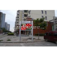 Energy Saving GM6 Led Billboard Signs P6 Outdoor LED Display Boards