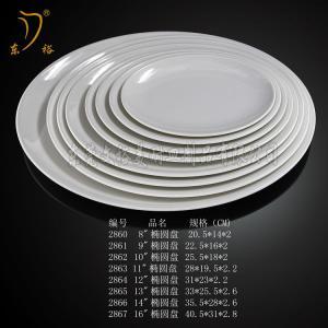 Quality chiristmas design melamine dinner plate , kids plate for sale