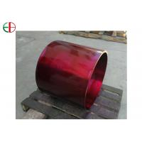 China AS 2574 Centrifugally Cast Stainless Steel Pipe Fittings Level 2 EB13010 on sale