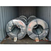 Quality AISI ASTM GB 200 300 400 Series 310 304 Stainless Steel Coil , Elevator ss coils for sale