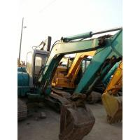 Quality used well-functioned komastu pc40-8R crawler excavator is on hot sale for sale
