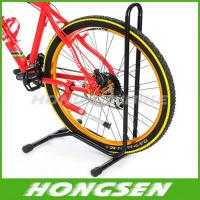 Bicycle accessories bicycle work stand bicycle wheel stand for sale 91093494 - Support velo sol ...