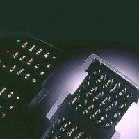 Quality silicone keyboard film for sale
