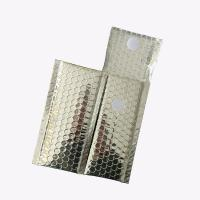 China Customized Printed Bubble Envelope Padded Plastic Mailing Bags Custom Bubble Mailer FOB Reference Pric on sale