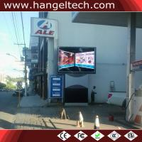 Outdoor P6mm Hign Brightness Waterproof RGB Large LED Screen Video Wall for Advertising