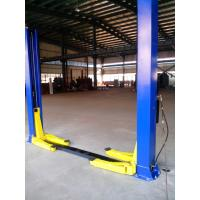 China Hydraulic Two Post Car Lift For Home Garage on sale