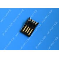 Buy cheap 2.54 mm IDC Wire to Board PCB Cable Connectors Low Profile Black 250V from wholesalers