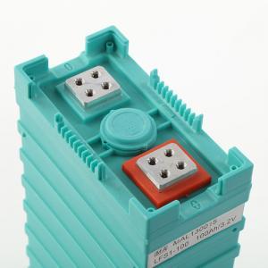 Quality Lithium 3.2V 100Ah Lifepo4 Battery Cell 12V 24V 48V For Solar Storage for sale