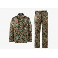 Buy cheap Ripstop / Twill Custom fashion waterproof outdoor sport tactical army combat from wholesalers