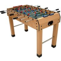 Indoor Football Game Table 4FT Soccer Table With Multi / Single Color Player