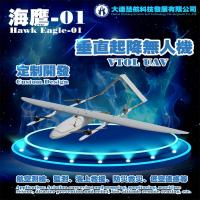 China Electric Powered Hybrid Wing VTOL Unmanned Aerial Vehicles for Low Altitude Remote Sensing Surveying UAV Mapping Drone on sale