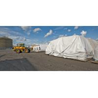 Buy cheap PVC Coated Tarpaulin Truck Covers from wholesalers